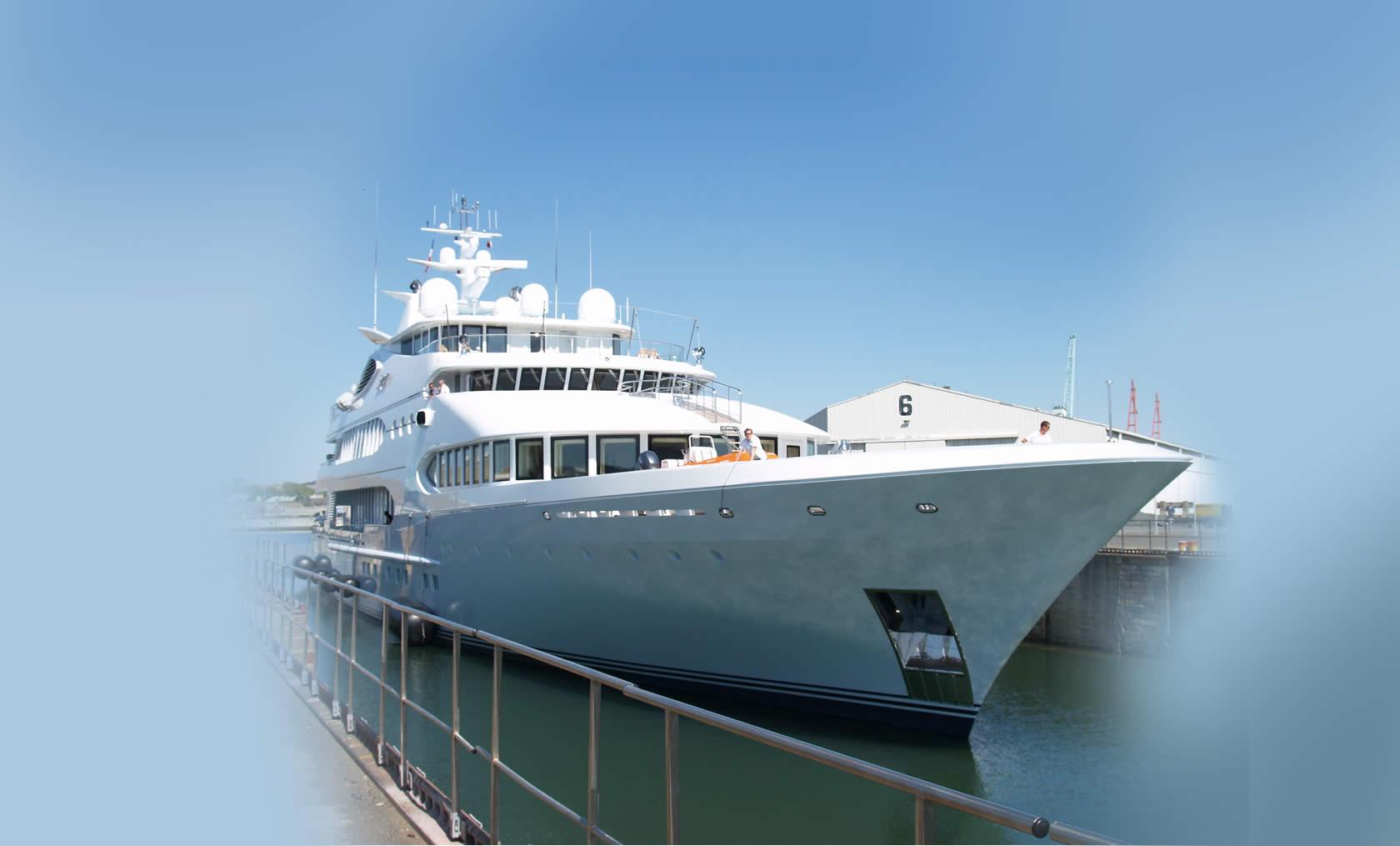 News Monaco Yacht Show